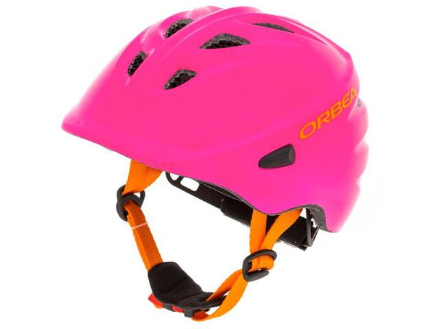 ORBEA Sport Helmet Kids Rosa
